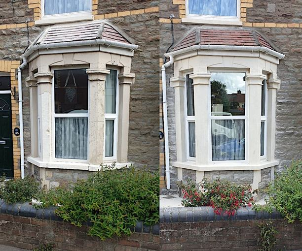 PAINT REMOVAL STONE CLEANING